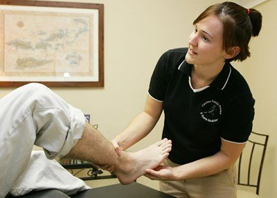 orthopedist job interview
