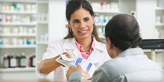 pharmacy assistant job interview