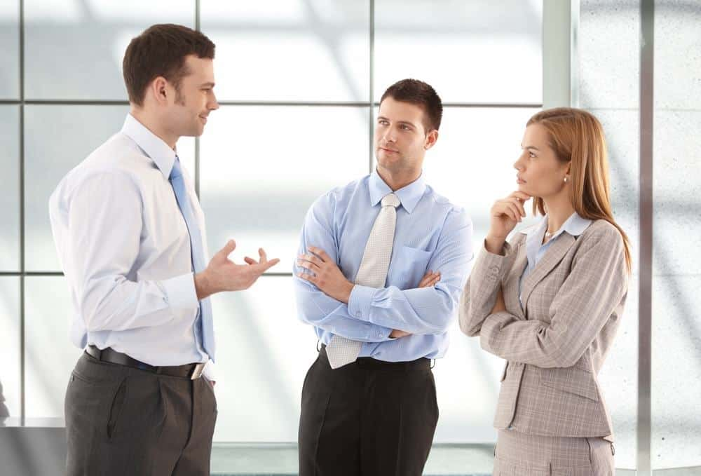 create a strong relationship with your boss