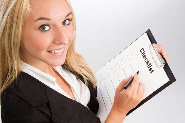 employers and your CV