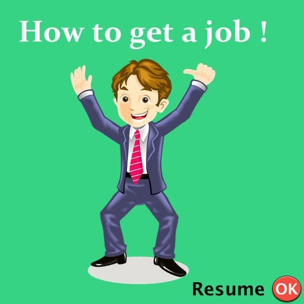 easy to do resume