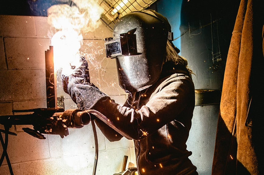 looking for skilled welders and you