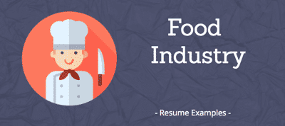food industry resumes